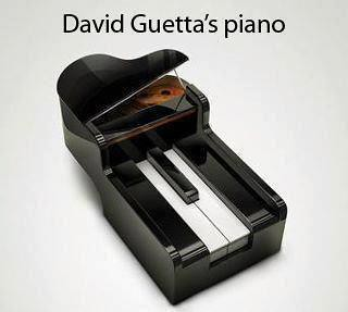 David Guetta's Piano | by funny_good_jokes