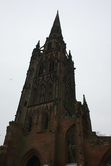 Coventry: