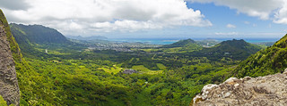 Green Oahu | by capelle79