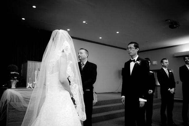 Mei's Wedding
