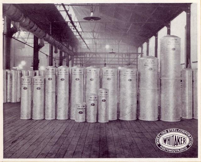Whitaker-Glessner Co.