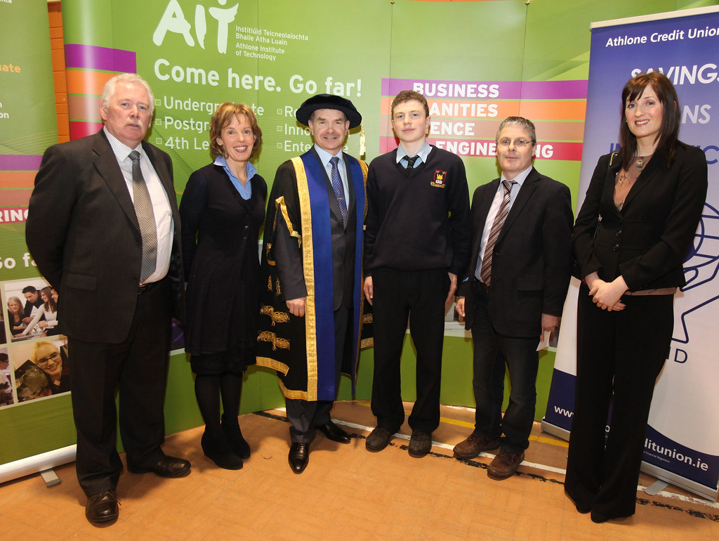 Open Days | Athlone Institute of Technology