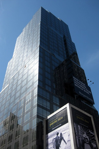 NYC - Midtown: 750 Seventh Avenue   by wallyg