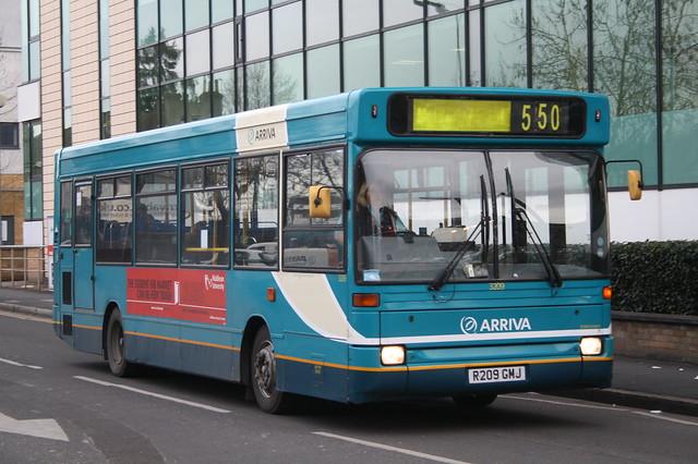 3209 R209GMJ Arriva