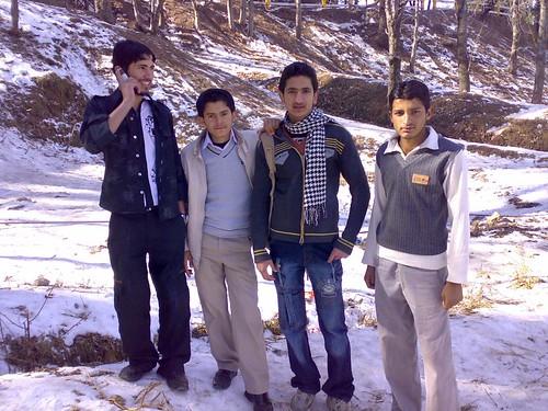 come success mujahid ghazi
