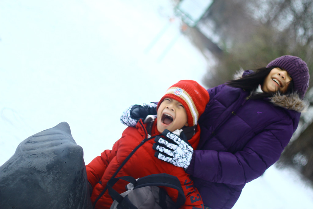 Fun Family Activities For The Winter