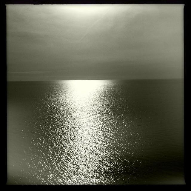 Impression of the sea 1