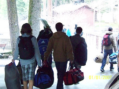 Hartland High School Winter Camp 2012