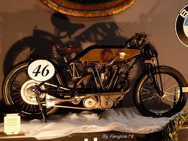 Wanderer 5.4 typ E 1927