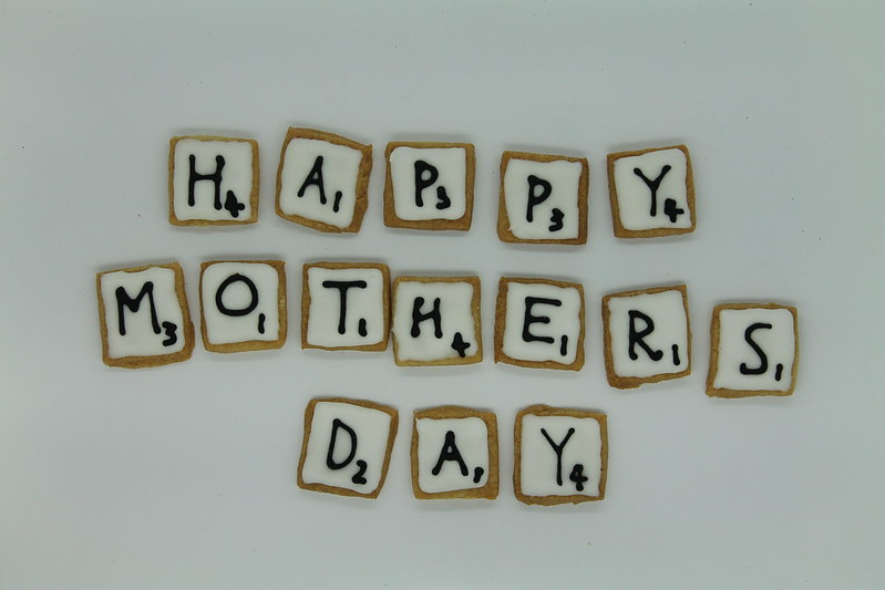 Mothers Day Scrabble