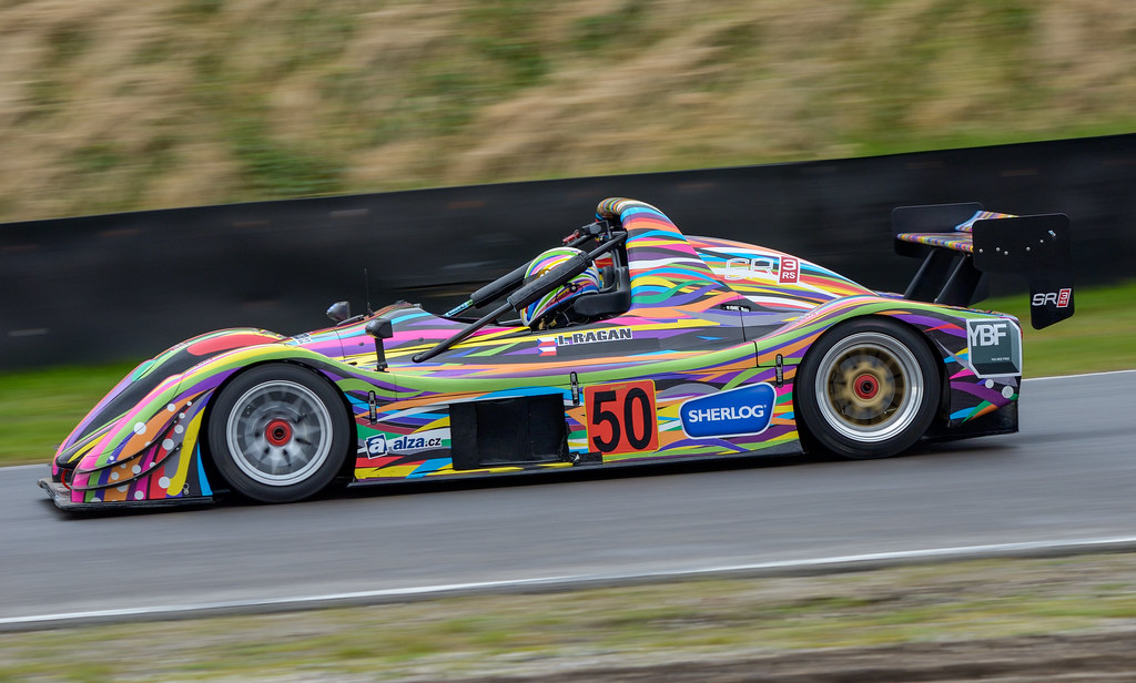Radical Cup Spec  SR3 RS | Dutch Radical Championship 2012