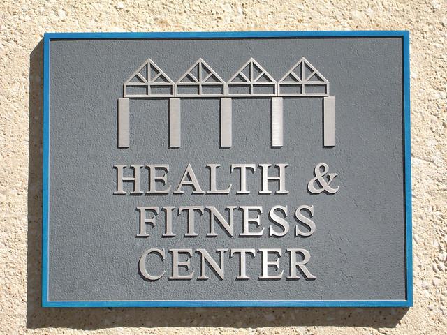 Health & Fitness Center