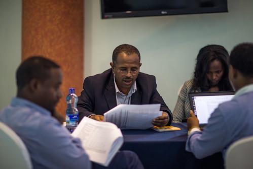 Health Economics and Financing Course - Ethiopia 2016 | School of