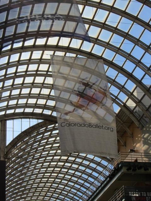 Denver Performing Arts Complex