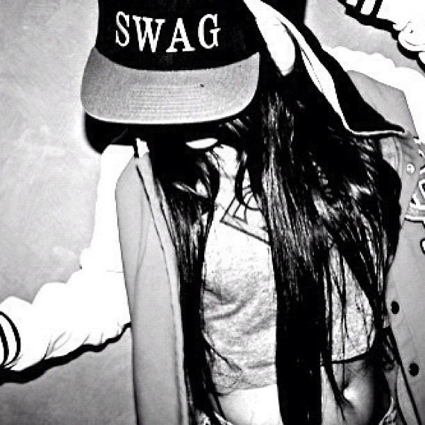 girl swag beautiful nice photo cap tumblr instagra