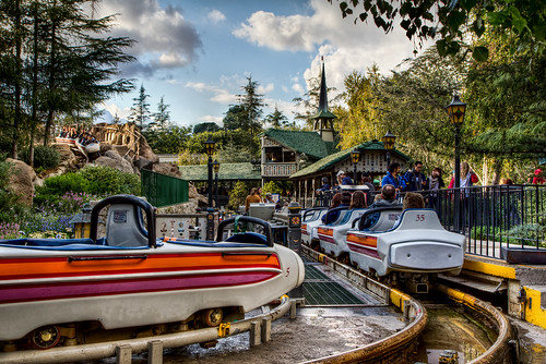 Matterhorn Sleds | by Justin in SD