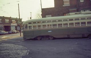 19690105 09 SEPTA Torresdale Ave. @ Cottman St.
