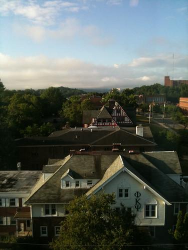 Syracuse University   by Ashpet