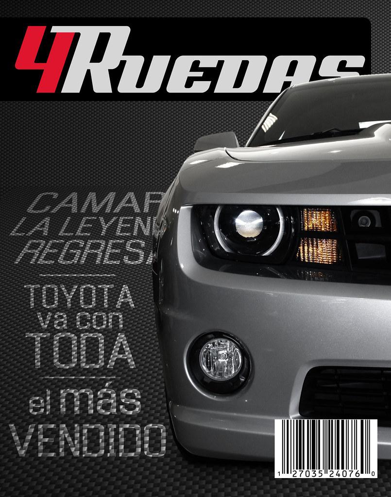 Revistas de autos