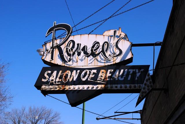 Renee's Salon of Beauty