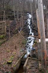 Benham Water Intake