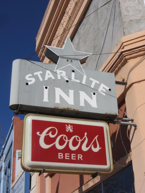 Starlite Inn