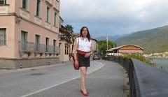 Morcote - Lake of Lugano