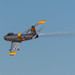 F-86 Sabre by Wolfy
