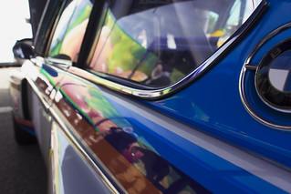 BMW 30 CLS 1974