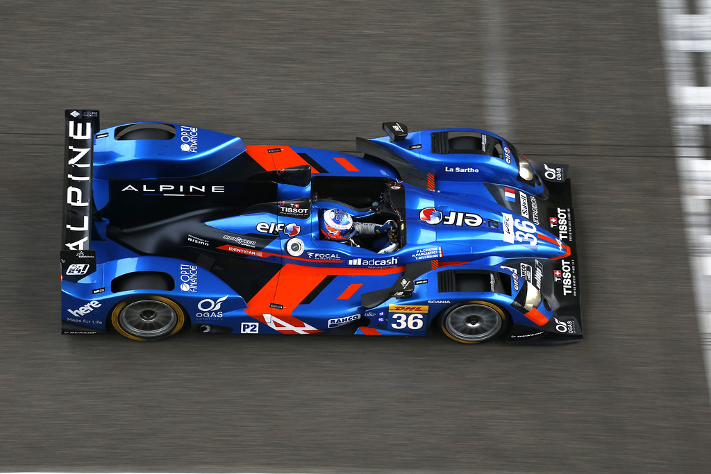 AUTO - WEC 6 HOURS OF SHANGHAI 2015