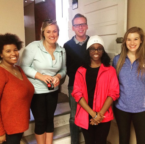 Several students lend their talents to UK each semester doing PR, marketing & social media internships. We're so thankful this fall for this amazing group and their fellow classmates who worked at UK Public Relations & Marketing. Great job, Wildcats!