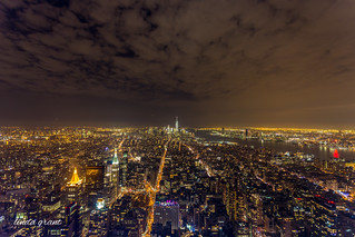 One World Trade Center | by LindaGrantPhotography