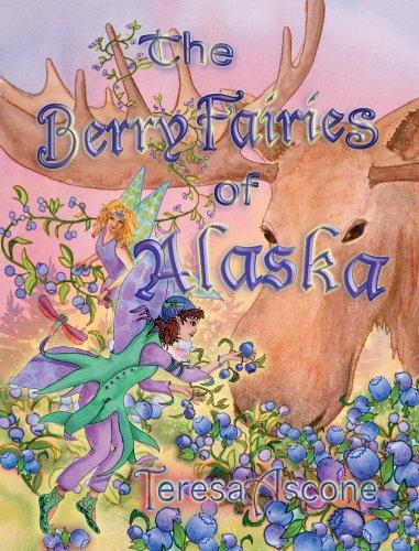 the berry fairies of alaska