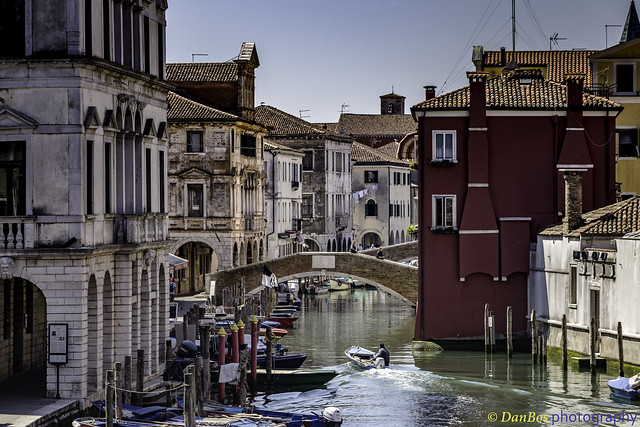Chioggia - The Little Venice
