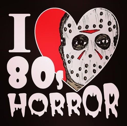 Guide to '80s horror films