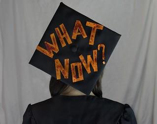 The Graduate | by Rachel.Adams