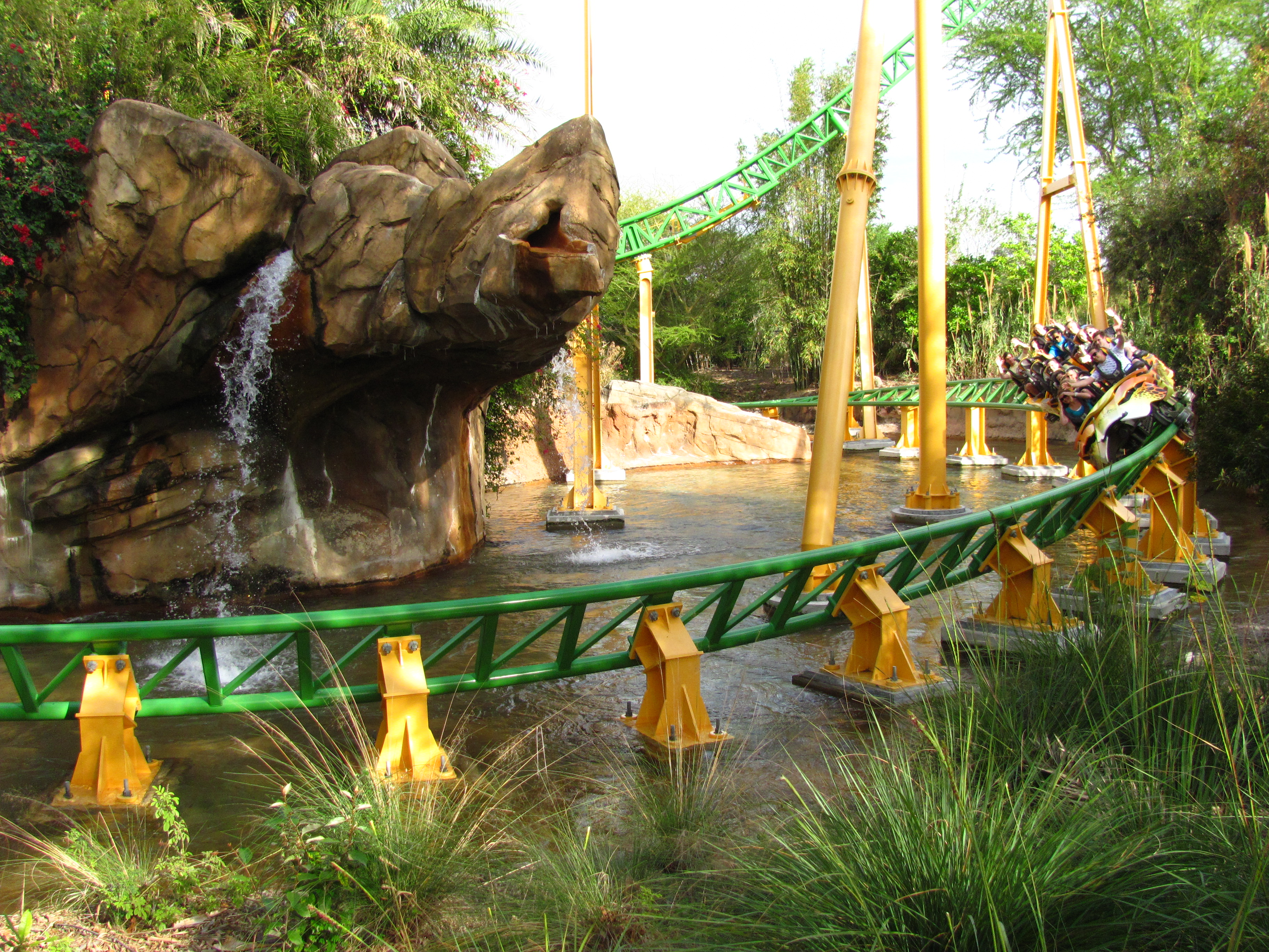 Busch Gardens Tampa 161