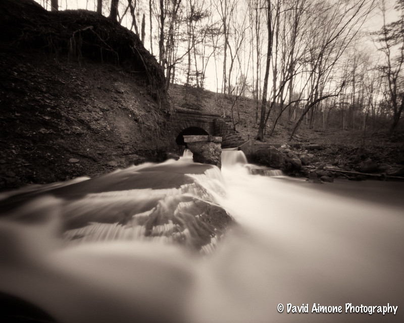 Kayaderosseras Creek, Vale of Springs