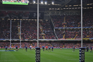 Wales Gran Slam 2012 | by Christopher Owen Jones