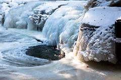 Bozen Kill Falls - Duanesburg, NY - 2010, Jan - 08.jpg by sebastien.barre