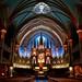 Notre Dame Basilica|Montreal
