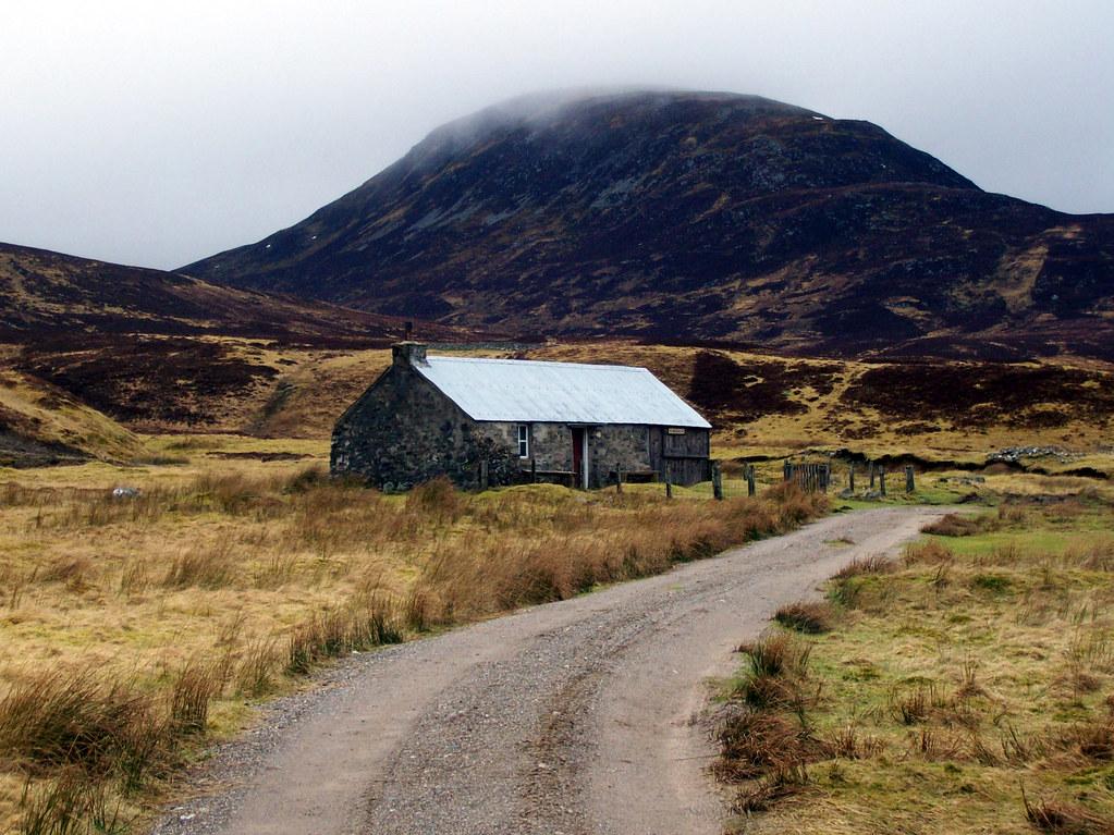 """Bildergebnis für bothy scotland"""""""