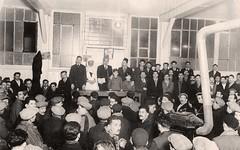 نادي التهذيب القسم العشرين - باريس - 29 نيسان 1937