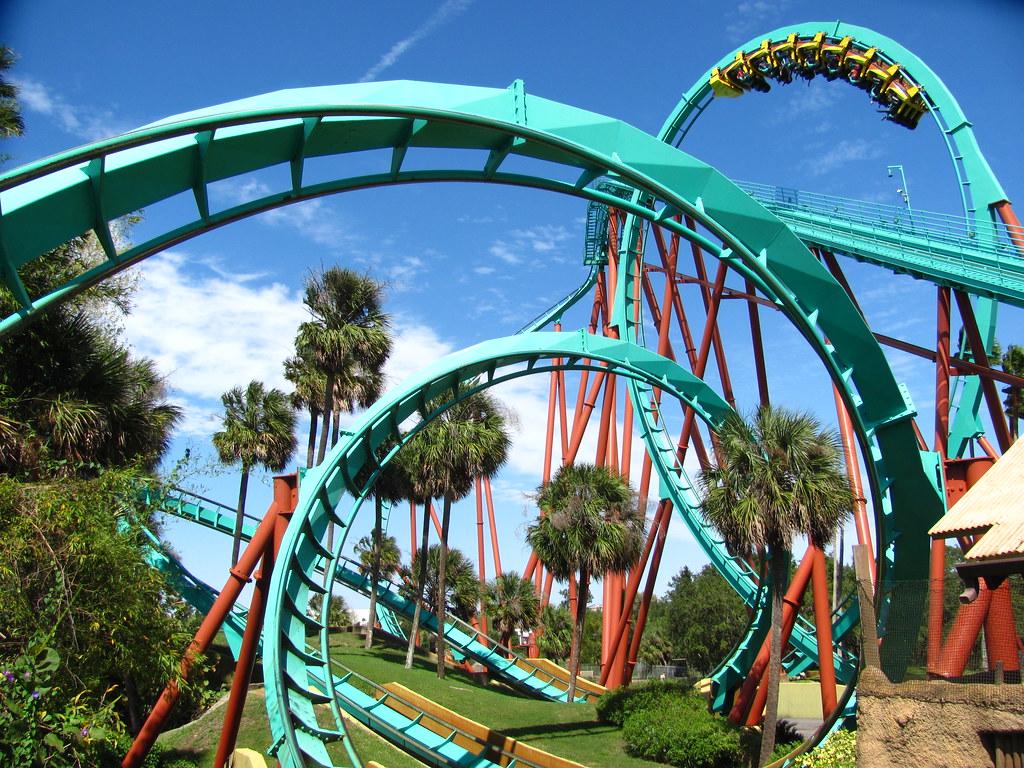 Busch Gardens Tampa 156 Kumba Jeremy Thompson Flickr