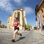 Boskovické běhy, Běh za sedmizubým hřebenem, foto: Filip Sušánka