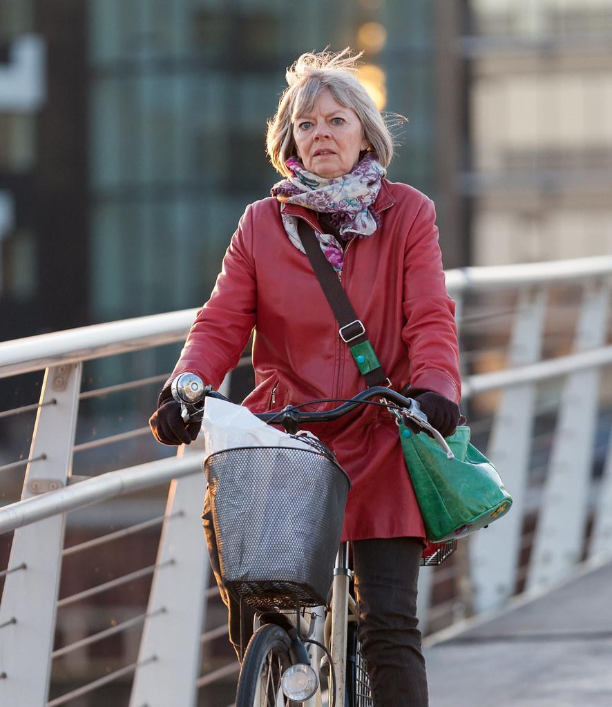 Copenhagen Bikehaven by Mellbin - Bike Cycle Bicycle - 2012 - 5731