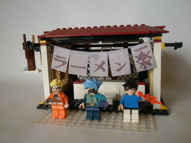 Naruto Ramen Bar