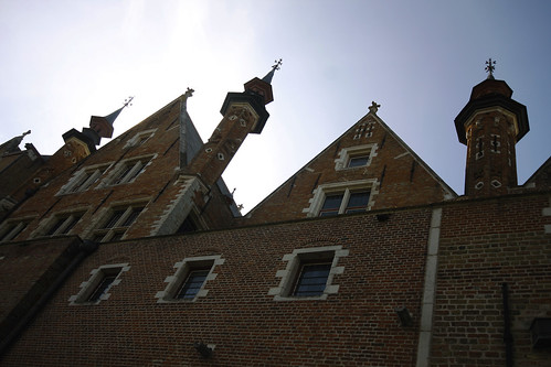 Brugge   by nestje