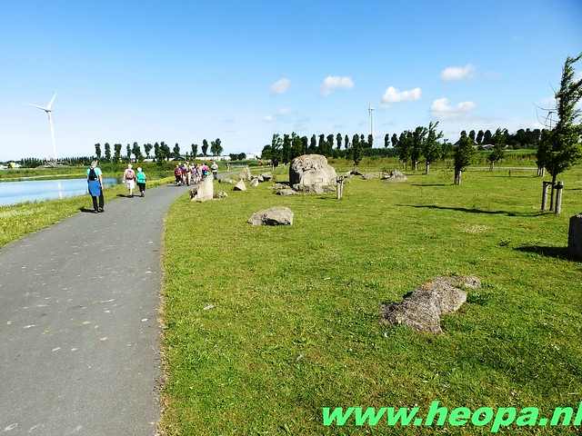 2016-06-16 2e dag Plus Wandel 4 Daagse Almaar 26 Km (54)