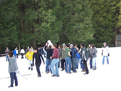 Hartland High School Winter Camp 2012-48